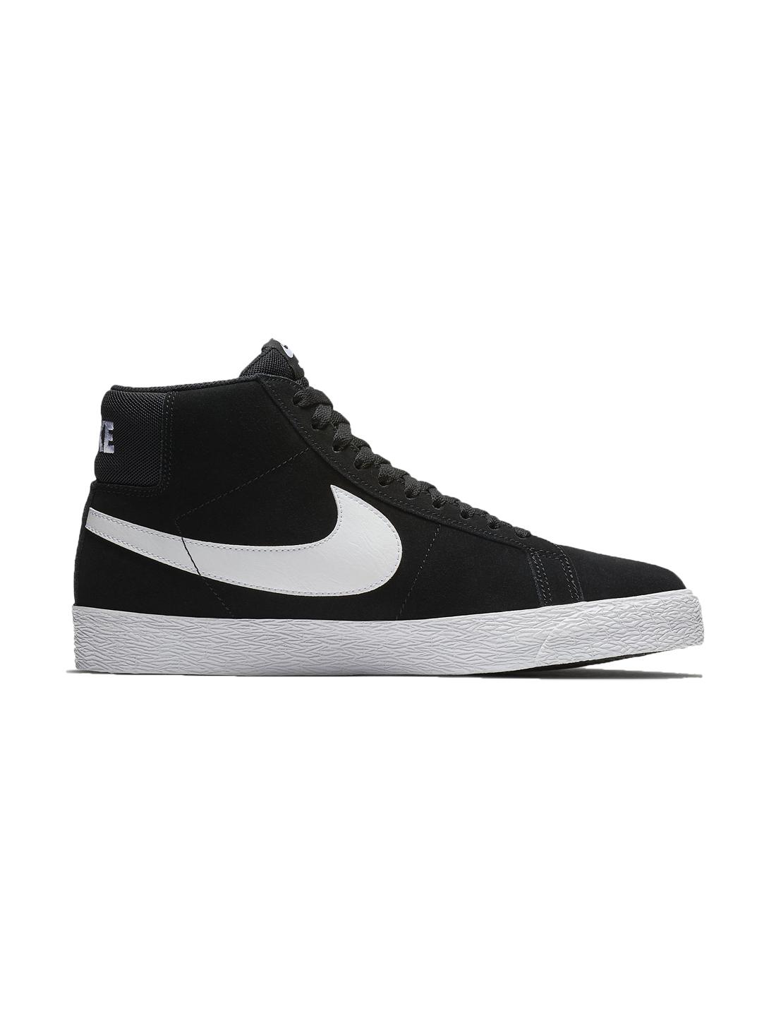 sale retailer 3115a 408e1 Nike SB Blazer Mid – Black   White